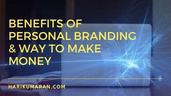 Instagram Poll On Personal Branding